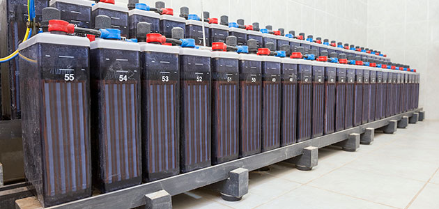 Battery Energy Storage Insurance: Are Newer, Unproven Chemistries
