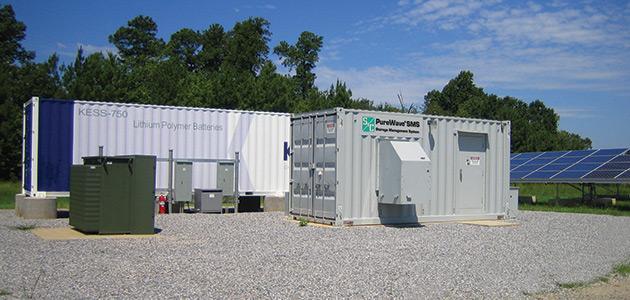 Vista Underground Distribution Switchgear: Energy Storage Summit Portends A Market Ready For