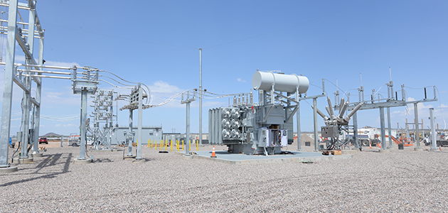 are you looking after your renewable substation s c electric