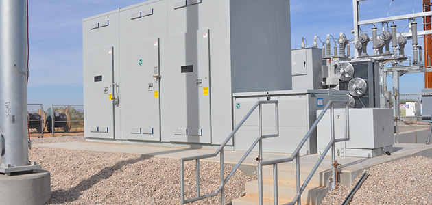 Vista Underground Distribution Switchgear: The Renewable Interconnection Device: The Case For
