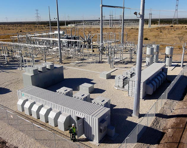 Vista Underground Distribution Switchgear: EPC Delivery From S&C Electric Company