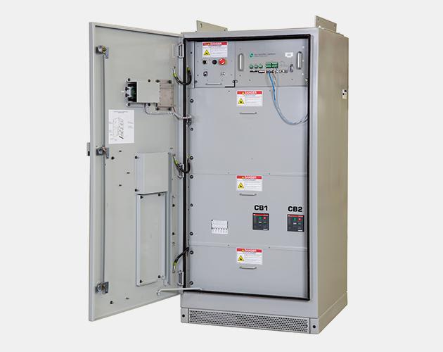 Vista Underground Distribution Switchgear: PureWave® SMS-250 Storage Management System