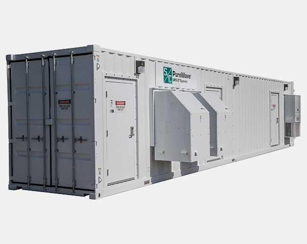 PureWave UPS Systems