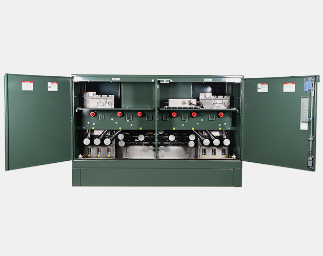 Vista® SD Underground Distribution Switchgear