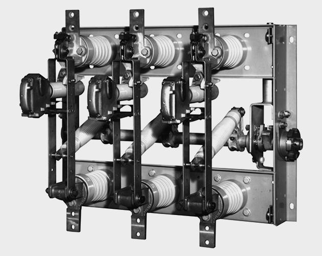 Alduti Rupter 174 Switches Indoor Distribution