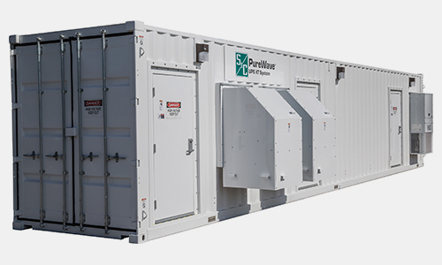 Solutions for Uninterruptible Power