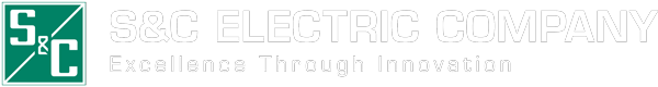 Logo de S&C Electric Company